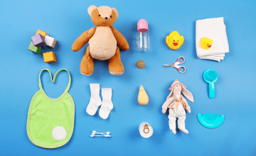 Must Have, Essential Baby Stuff For Your Registry!
