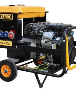 16KVA Petrol Generator