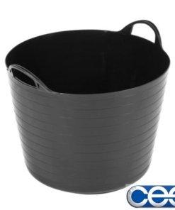 Rubber Bucket 40L