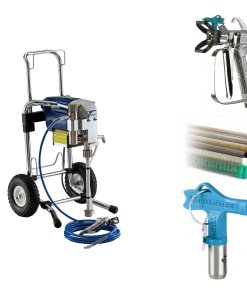 Airless Spray Machine Accessories