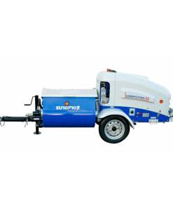 Grout & Screed Pump Hire