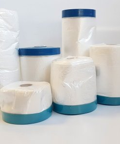 UV Tapes & Masking Films