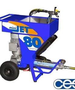 Euromair MiniJET 80 Airless Plastering Machine