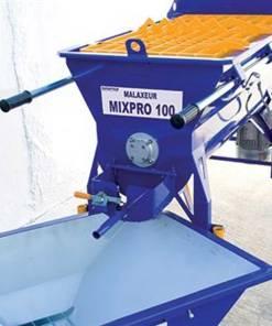 Euromair MixPro 100 Paddle Mixer