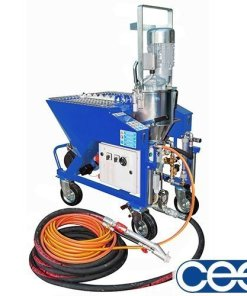 Euromair MixPro 50 Mixer Spray Pump