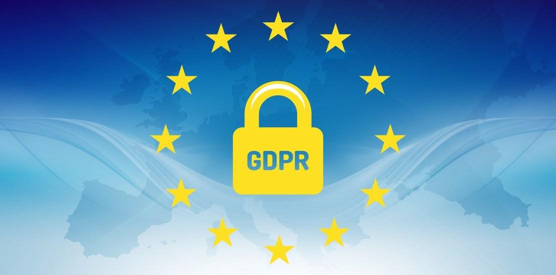 GDPR for European countries