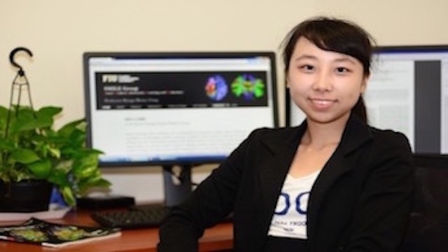 Professor Research to Help Reduce Radiation in CT Scans