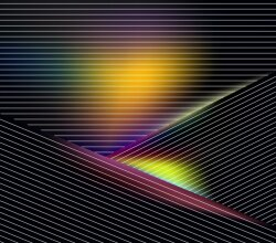 Free Cool Diagonal Lines Background Vector