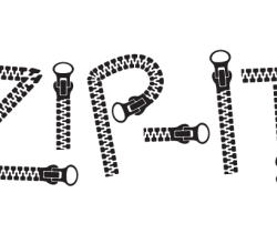 Free Zipper Illustrator Brushes Download