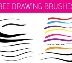 Illustrator Drawing Brushes