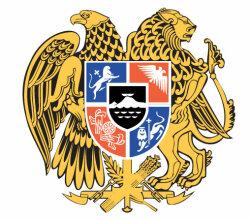 Heraldic Eagle, Lion, Armories Vector