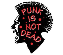 Vector Punk's Not Dead