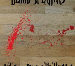Vector Blood Splatters
