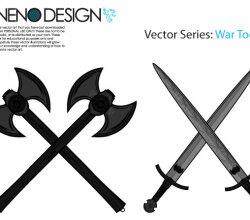 Vector War Tools