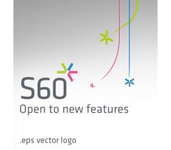 S60 Logo Vector