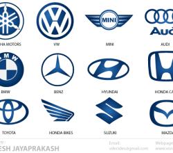 Free Automotive Logos Vector
