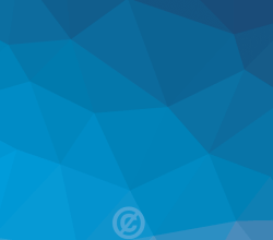 Vector Blue Abstract Background Design Graphics