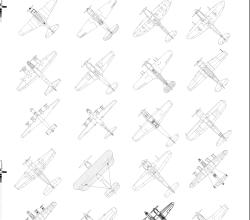War Machine Vector Illustrator Pack 01