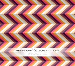 Free Chevron Pattern Vector Art