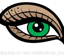 Vector Eye