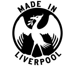 Liverpool Liver Bird logos Design