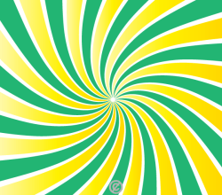 Retro Sunburst Background Design Image