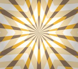 Optical Illusion Clip Art