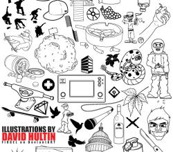 Free Illustrator Vector Pack 01