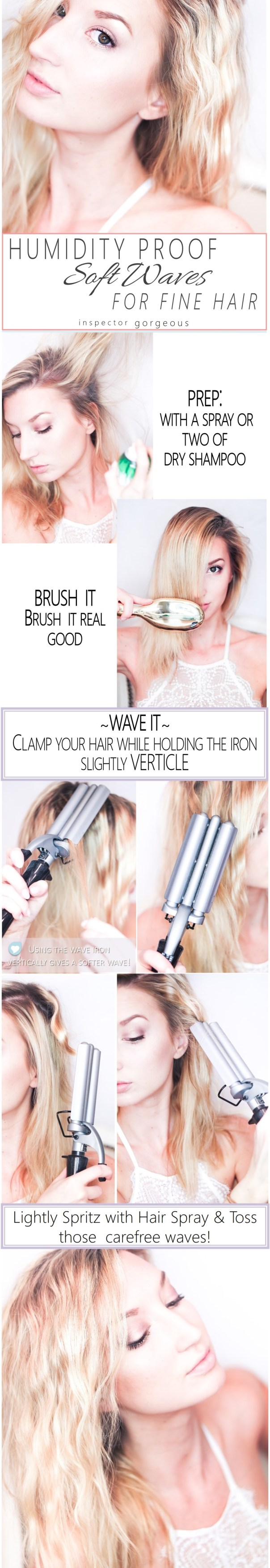 Humidity Proof Waves