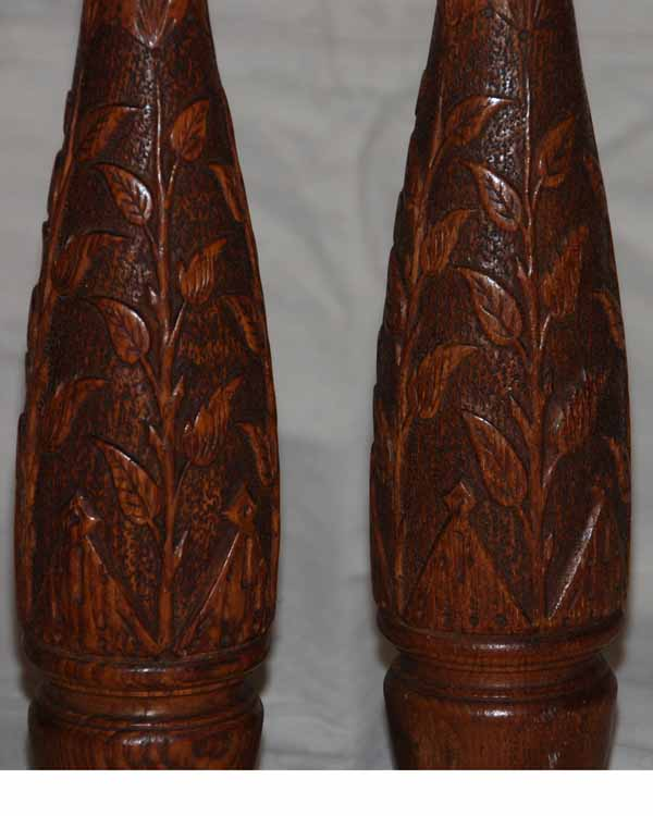 carved pair middle