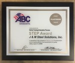 ABC STEP Award 2016
