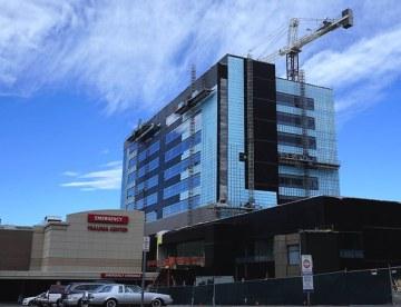 Utah Valley Regional Medical Center UVRMC