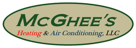 McGhee's Heating and Air