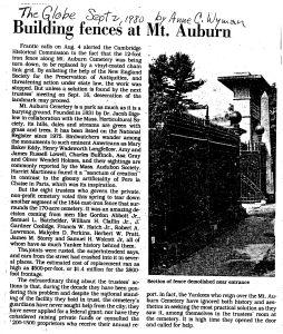 Boston Globe editorial, September 2, 1980.