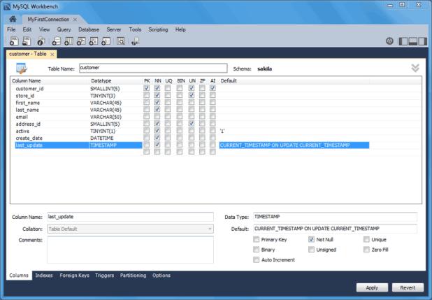 Mysql time datatype create table - Alter table change data type sql server ...