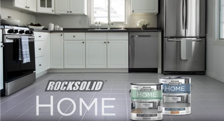 rust oleum releases rocksolid home