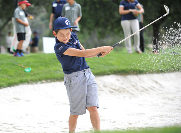 Mental Game Skills for Junior Golfers