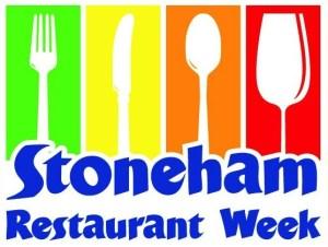Stoneham Restaurant Week 2016