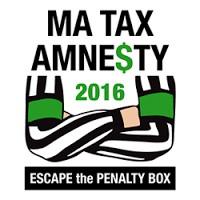 MA Tax Amnesty Program