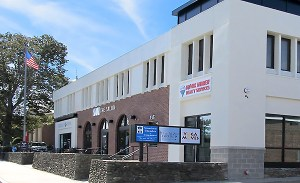 Stoneham MA Chamber of Commerce Office