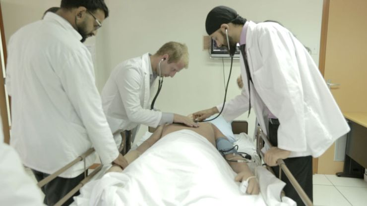 Aruba Medical School