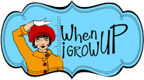 when i grow up knitting patterns logo