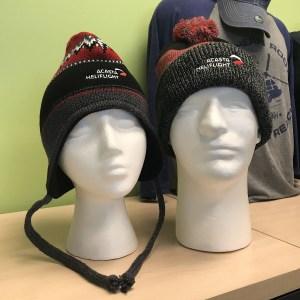 Westholme Hats & Toques
