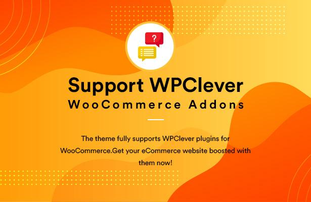WPClever WooCommerce Plugins