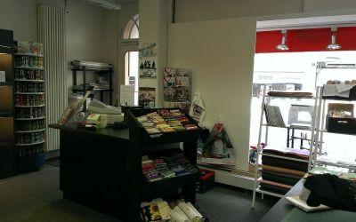 Réouverture de notre magasin de Délémont le 11 août!