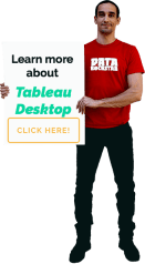 Tableau consulting experts who talk about Tableau Desktop