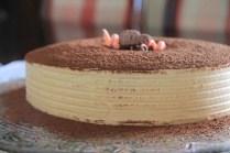 tarta de crema de caramelo 2