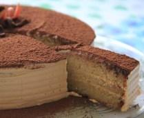 tarta de crema de caramelo 4