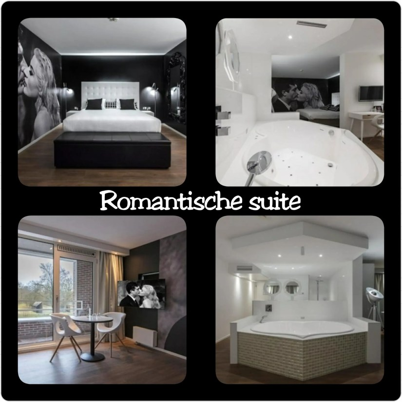 Luxe thema suites