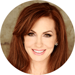 TANA AMEN, BSN RN on The Brain Warrior's Way Podcast
